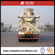 350lwater Tank Volume Cement Mixer Truck for Sale
