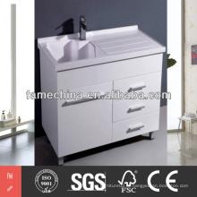 Armário de lavanderia Gabinete de lavanderia de alta qualidade popular