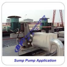 Sump Pump Application