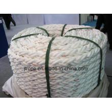 8-Strand Rope / PP / Nylon / Ployester