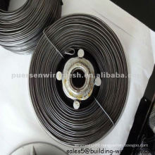 Black Annealed Iron Wire in small coil