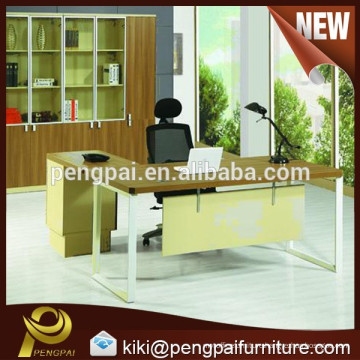 Latest design Smart idea MDF office table 02
