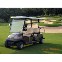 4 Seater Ce Approve Electric Golf Buggy for Sale