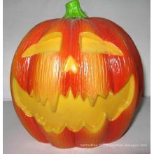 Grande vente partie plastique Halloween décoration citrouille éducation enfants jouet
