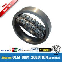Virgin Material Tungsten Cemented Carbide Roller Ball Bearings