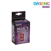 Новые магические игры профессиональные фокусы, рекламные магия игрушки пластиковые волшебные игрушки