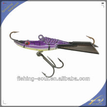 ICL012 China ice fishing lure
