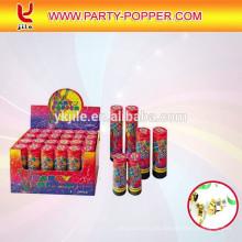 Party Popper Pistole Spielzeug Frühling Party Popper