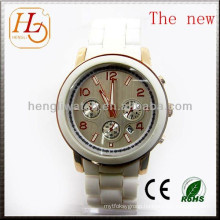 Hot Fashion Silicone Watch, Best Quality Watch 15049