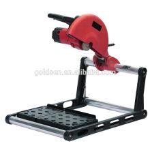 355 mm 1650W D-Handle Brick Cutting Saw Bloc électrique coupé Saw GW8217