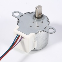 Plastic Housing Linear Stepper Motor |Lead Screw Motor