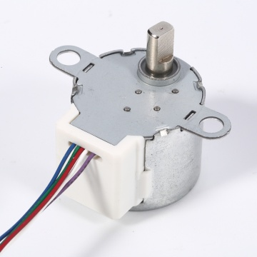 24BYJ48 PM Motor |Linear Guide Rail Stepper Motor
