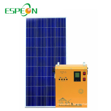 Batteries d'acide-plomb d'électrodomestique d'Espeon outre du système d'alimentation solaire de grille