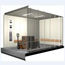Indoor Commercial Warehouse Friehgt Cargo Goods Lift