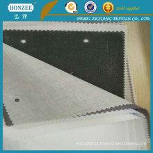 Interconexão de algodão Fusible tecido macio