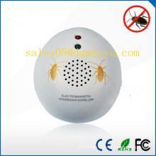 Repelente contra cucarachas electrónico electromagnético interior