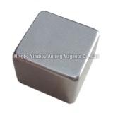 """N40 magnetic cube 2/5""""*2/5""""*2/5"""""""