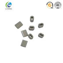 Tipo de aluminio reloj de arena de acero