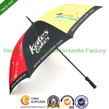 "54"" Automatic Promotional Storm Proof Golf Umbrella (GOL-0027F)"