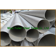ASTM A269 TP304 Seamless Stainless Steel Tube