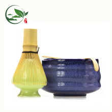 Super High Quality Ceramic Matcha Chawan Matcha Bowl Can Be Put Logo On Bottom Of Bowls Thick