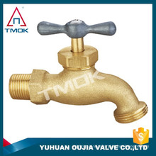 DN15 DN20 abs water tap bibcock faucet brass taps for kitchen sinks faucet