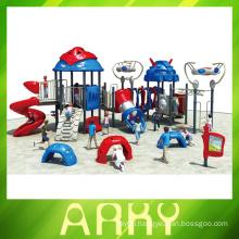 Robot Series Amusement Park Equipment