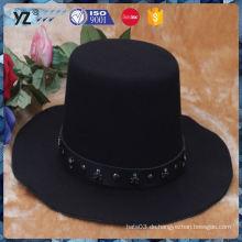 Fabrik Beliebte Top Verkauf dauerhafte Uniform Frauen Hüte für Großhandel