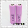 in Stock! for Samsung 30q 18650 3000mAh Inr18650-30q 18650 3000mAh 3.7V Battery Vs LG Hg2, He2, He4,