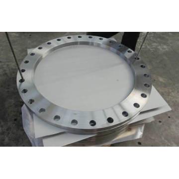 AWWA C207 Stahlrohrflansche für Wasserprojekt