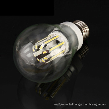 High Lumen Octopus E27 B22 6W/8W Filament LED Bulb Light