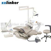AL-388SB China Melhor equipamento de cadeira dental Silla