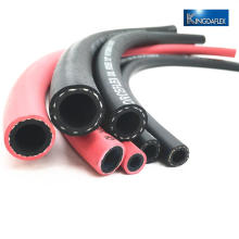 Flexible NBR Material Industrial Rubber Oil/Fuel Hose Tube Flexible Rubber Hose