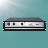 500W Two Channels Professional Audio Power Amplifier
