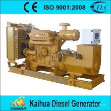 электронный дизельных генераторов Мощность двигателя 200 кВт shangchai
