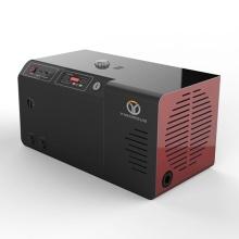 5KW Soundproof Dual Fuel Generator