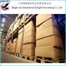 Курьерские услуги грузовые перевозки экспресс-доставка из Китая по всему миру
