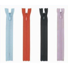 #3 Invisible Zipper with Different Color, Manufacturer Price