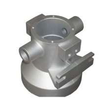 Customized aluminum sand casting and Aluminum gravity casting parts