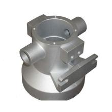 Fundición en arena de aluminio personalizada y piezas de fundición por gravedad de aluminio