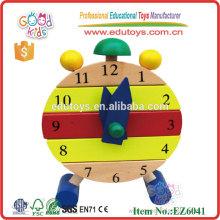 Jouets éducatifs pour l'horloge