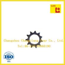 Standard Transmission Stock Simplex Duplex Triplex Plate Sprocket Wheel