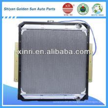 Radiador de tanque de aluminio Dongfeng 1301F33A-010