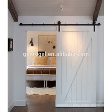 Paint interior sliding Timber doors