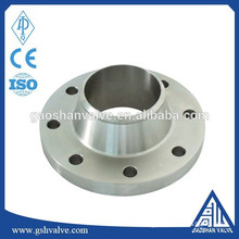 stainless steel pipe weld neck flange