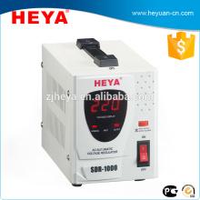 Regulador de voltaje SDR-1000VA