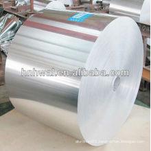 Soft Laminated thin aluminum foil 8011
