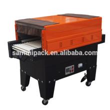 Good quality Custom ddr shrink wrapping machine