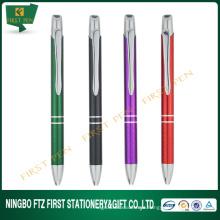 Nome da empresa Mecanismo de caneta de bolas