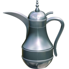 Stainless Steel Glass Lined Vacuum Jug (Arabian Style) Sgp-1000mt